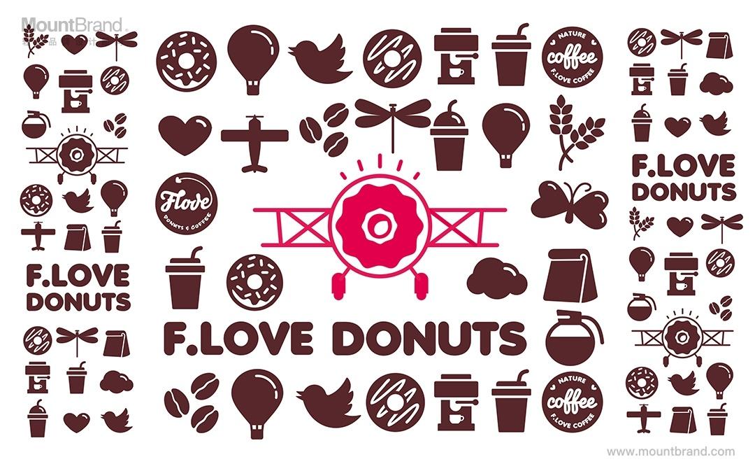 菲拉甜甜圈插图(4)