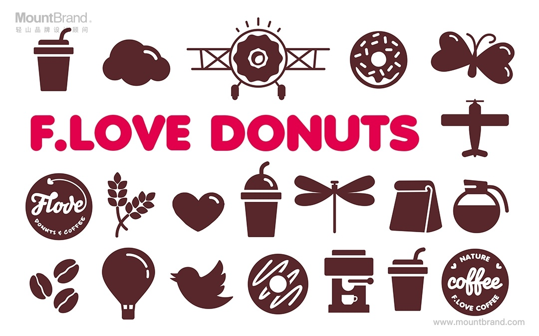 菲拉甜甜圈插图(5)