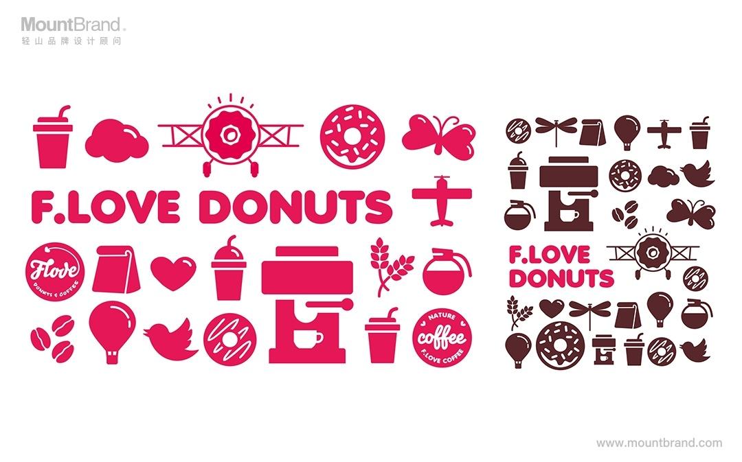菲拉甜甜圈插图(6)